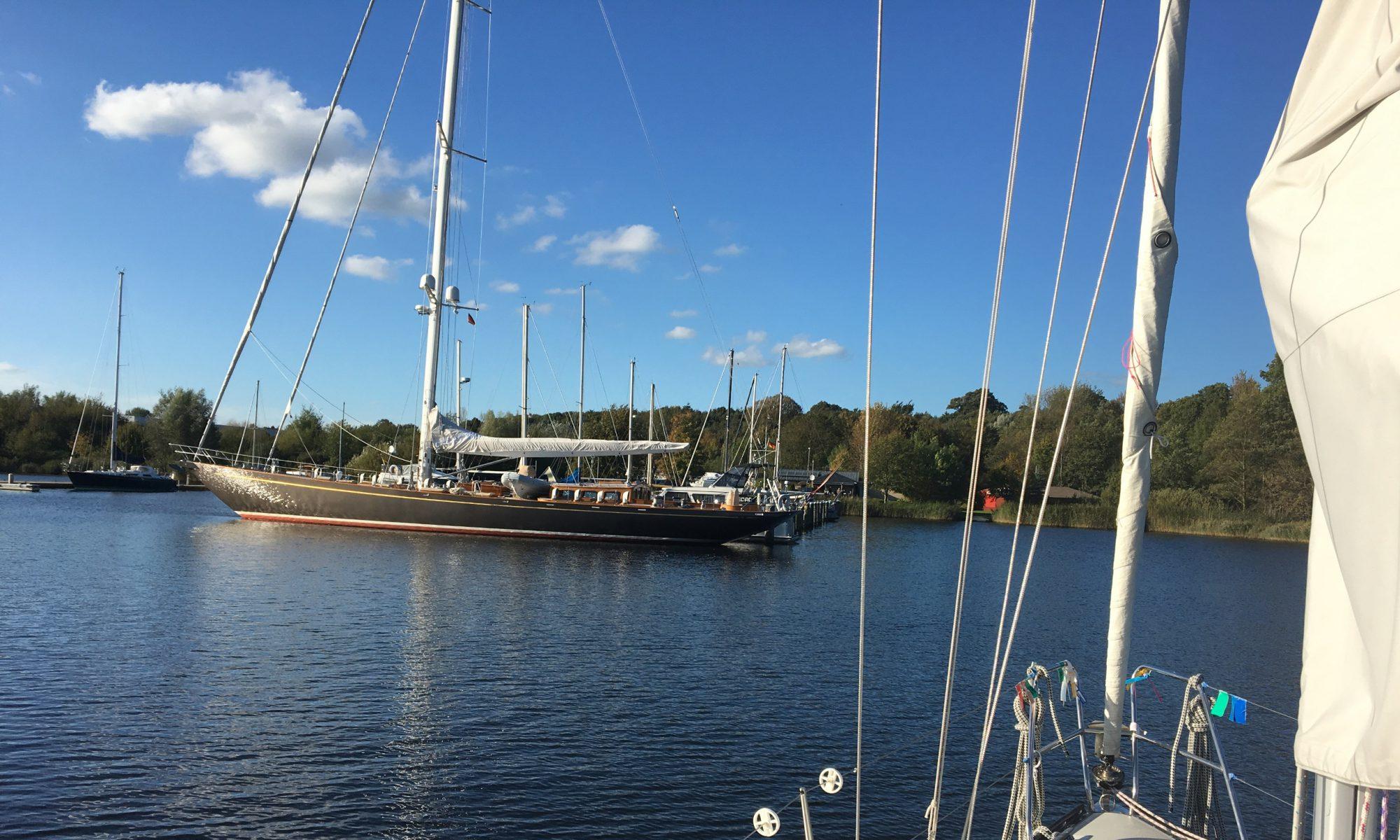 Büdelsdorfer Yacht-Club e.V.